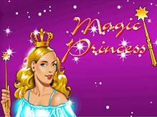 Magic Princess в казино Вулкан Платинум