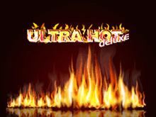Ultra Hot Deluxe в зале Вулкан