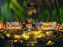 Ghost Pirates в зале Вулкан