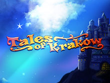 Онлайн демо Tales Of Krakow